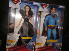 Superman Returns With Lois Lane Nrfb!