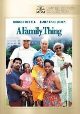A Family Thing DVD (1996) - Robert Duvall, James Earl Jones, Richard Pearce