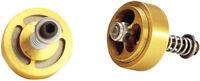 Race Tech Gold Valve Cartridge Fork Emulators FEGVS4301 FEGV S4301 77-2133