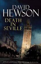 Death in Seville,David Hewson
