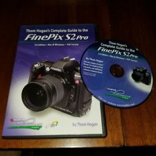 Thom Hogan's Complete Guide to the FinePix S2 Pro by Thom Hogan
