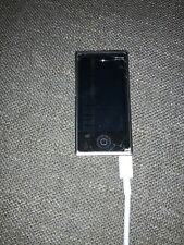 iPod Nano 7th Generation (Black & Gray)