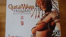Guild Wars Factions Game Collectors Edition, PC 2006