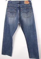 Levi's Strauss & Co Hommes 505 04 Jeans Jambe Droite Taille W36 L30 BCZ97