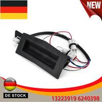 Schalter Taster Entriegelung Heckklappe Für Opel Astra Zafira B 13223919 6240398
