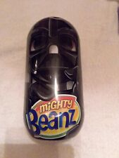 MIGHTY BEANZ -STAR WARS DARTH VADER  CASE—12 BEANS Darth, Luke, Marvel