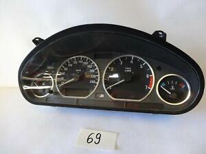 BMW E36 Compact M3 Look Tacho Tachoanzeige Kombiinstrument 8360482 L69