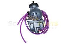 PWK38 Carburetor Carb 38mm Part For Honda YZ125 YZ175 YZ250 YZ500 Dirt Pit Bikes