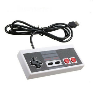 High Quality Retro-Bit PC NES Classic Controller Wired USB (6ft Cable) Brand New