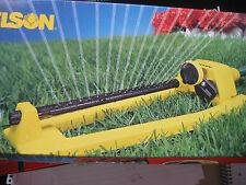 Garden Sprinkler Oscillator Nelson 905E Lawn Grass Watering and Border Plants