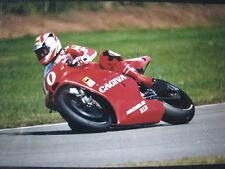 Photo Cagiva GP500 C594 1994 #10 Doug Chandler (USA) WSB Assen #2
