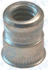 Steel Nutserts Clipsandfasteners Inc 25 1//4-28 S.A.E