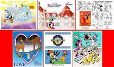 👉 Disney = x6 Different S/S Mnh *