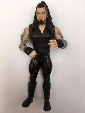 WWE The Undertaker JAKKS Classic Superstars série Wrestling Figure Ltd Edition
