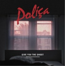 Poliça-Give You the Ghost  CD NEW