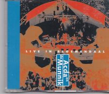 Acda En De Munnik-Live In Bloemendaal cd album