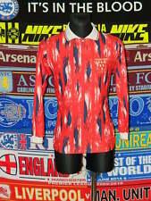 5/5 York Railway Institute A.F.C adults M football shirt jersey trikot soccer