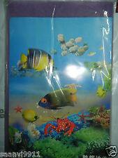 Sobo  Aquarium Sponge Filter Media for Top Filters - Pack OF 2 BIG Size Sponges