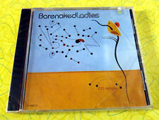 Barenaked Ladies - Pinch Me CD single ~ Music CD ~ New Sealed ~ Rare