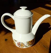 Vintage Broadhurst  1960/70's  Calypso  Kathie Winkle  Coffee Pot          449 W