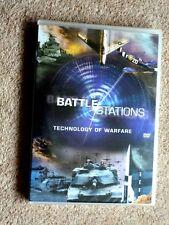 BATTLE STATIONS - SPITFIRE SQUADRON  & F-86 SABRE -  AVIATION -  ( 2 DVDS )