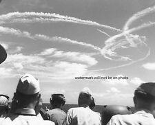 "Fighter Plane Dog Fight Great Marianas Turkey Shoot 8"" x 10"" World War II #170"