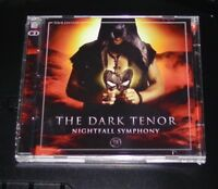 THE DARK TENOR NIGHTFALL SYMPHONY TOUR EDITION DOPPEL CD NEU & OVP