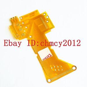 LCD Button Back Cover Flex Cable For Konica Big mini HG Big mini F BM-300 BM-301