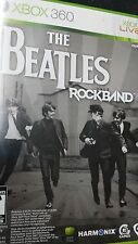 The Beatles Rockband For Xbox 360.
