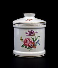9947203 Porcelain Gebäck-dose Kämmer Roses Flowers