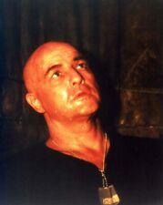 Marlon Brando great 8x10 still Apocalypse Now - y301