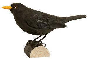 DecoBird Amsel