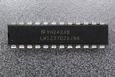 National Semiconductor LM1237DJA 150MHz I2C RGB Preamplifier with OSD and 4 DACS