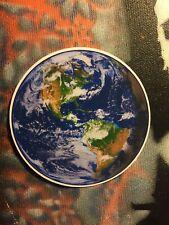 Earth sticker! - Laptop, Wall, Tablet