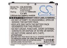 NEW Battery for Acer Liquid A1, E Plus,E400,Stream (P/N A7BTA020F, BT.00107.002)