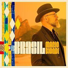 Mario Biondi-mario Biondi - Brasil CD