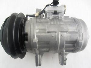 AC Compressor OEM 10P15E fits Merkur Scorpio, XR4Ti QR
