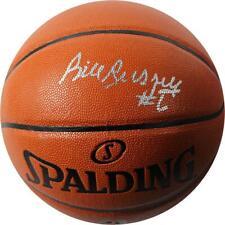 Bill Russell Celtics Signed Indoor/Outdoor Basketball - Fanatics