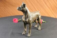 Sculpture du XXe siècle et contemporaines animaux en bronze