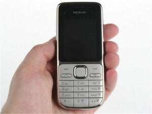 New Condition Original Nokia C2-01 Unlocked 3G GSM Gold Cheap Bar Mobile Phone