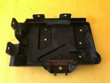 1998 - 2001 NISSAN ALTIMA FACTORY BATTERY TRAY RACK OEM
