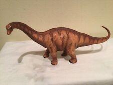 Schleich Apatosaurus Dinosaur, 11 Inches, Heavyweight, #73527