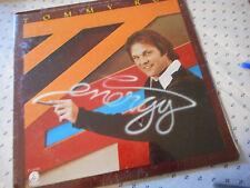 Tommy Roe Energy Sealed 1976 Vinyl LP