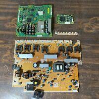 RCA CEG379C L32HD32D Power Board / Repair Kit Main Board CA0FE83051