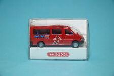 Wiking 28102 mB Sprinter Voiture break Football Championnat Européen Juin 1996