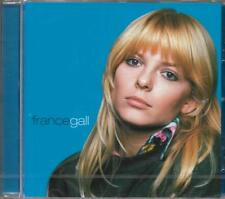 """CD 15 TITRES FRANCE GALL BEST OF """"1975-1981"""" (MICHEL BERGER) 2008 NEUF SCELLE"""