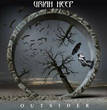 Uriah Heep - Outside(180g LTD. Vinyl LP), 2014
