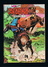 CARABINA SLIM N°134  MON JOURNAL 1982