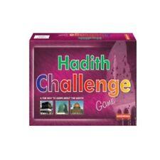 NEW HADITH CHALLENGE GAME ISLAMIC CHILDREN KIDS BOARD GAME BIRTHDAY EID  GIFT
