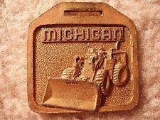 Michigan Wheel Loader Watch Fob MAO-16